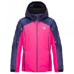Rossignol Girl Fonction Print Insulated Ski Jacket (Girls')