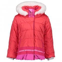 Obermeyer Bunny Insulated Ski Jacket (Little Girls')