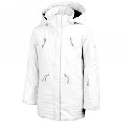 Karbon Nixie Insulated Ski Jacket (Girls')