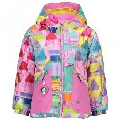 Obermeyer Glam Girl Insulated Ski Jacket (Little Girls')