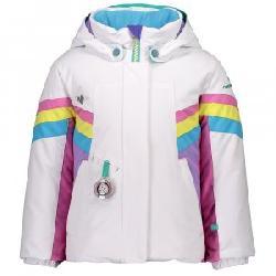 Obermeyer Neato Insulated Ski Jacket (Little Girls')