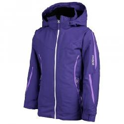 Karbon Skye Insulated Ski Jacket (Girls')