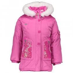 Obermeyer Sparkle-Girl Insulated Ski Jacket (Little Girls')