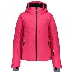 Obermeyer Leia Insulated Ski Jacket (Girls')
