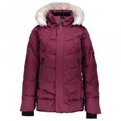 Obermeyer Meghan Insulated Ski Jacket (Girls')