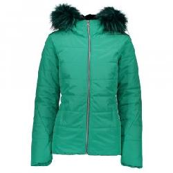 Obermeyer Bombshell Insulated Ski Jacket (Women's)