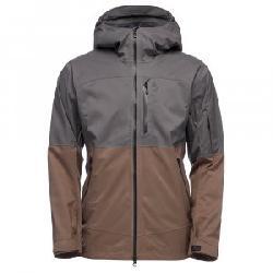 Black Diamond BoundaryLine Mapped Insulated Ski Jacket (Men's)