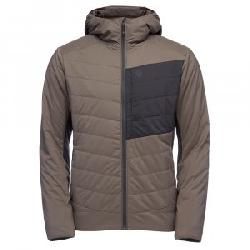 Black Diamond First Light Stretch Insulated Hoody Jacket (Men's)