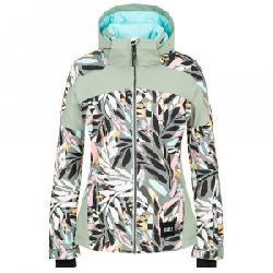 O'Neill Wavelite Insulated Snowboard Jacket (Women's)