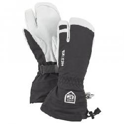 Hestra Army Leather Heli Ski 3-Finger Glove (Men's)