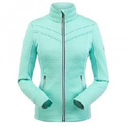Spyder Encore Full Zip Fleece Jacket (Women's)