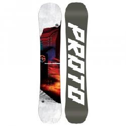 Never Summer Proto Type Two Snowboard (Men's)
