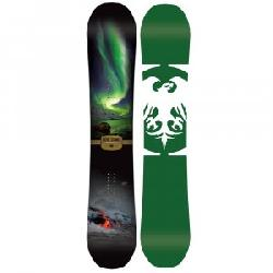 Never Summer Snowtrooper X Wide Snowboard (Men's)