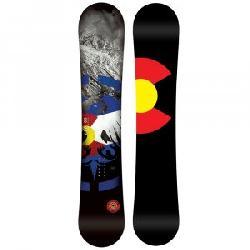 Never Summer Heritage Snowboard (Men's)