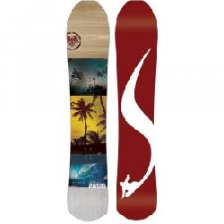 Never Summer Maverix Snowboard (Men's)