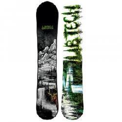 Lib Tech Skunk Ape Wide Snowboard (Men's)