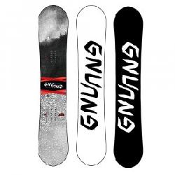 Gnu Asym T2B Mid-Wide Snowboard (Men's)