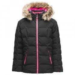 Spyder Atlas Synthetic Down Ski Jacket (Girls')