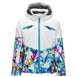 Spyder Conquer Insulated Ski Jacket (Girls')