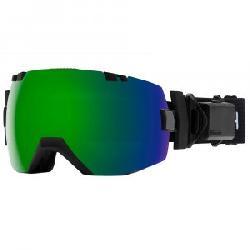 Smith I/O X Turbo Fan Goggles (Men's)