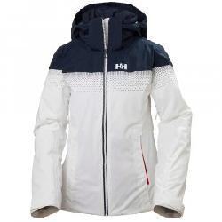 Helly Hansen Motionista LifaLoft Insulated Ski Jacket (Women's)