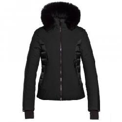 Goldbergh Kaja Down Ski Jacket with Real Fur (Women's)