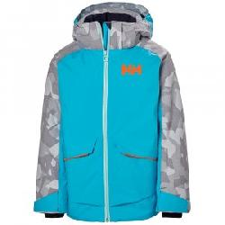 Helly Hansen Starlight Insulated Ski Jacket (Girls')