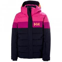 Helly Hansen Diamond Insulated Ski Jacket (Girls')