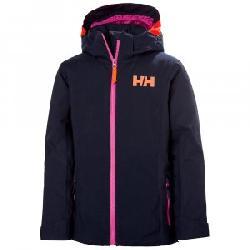 Helly Hansen Crystal Insulated Ski Jacket (Girls')