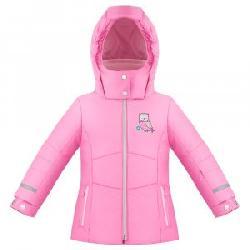 Poivre Blanc Owl Insulated Ski Jacket (Little Girls')
