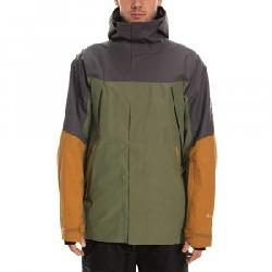 686 GLCR Stretch GORE-TEX Zone Thermagraph Insulated Snowboard Jacket (Men's)