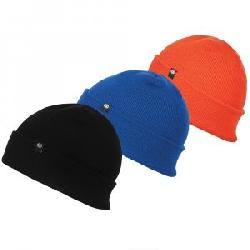 686 Standard Roll Up Beanie 3-Pack (Men's)