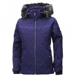 Descente Sami Insulated Ski Jacket (Girls')