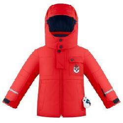 Poivre Blanc Off Roading Insulated Ski Jacket (Little Boys')