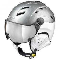 CP Camurai Cubic Helmet (Women's)