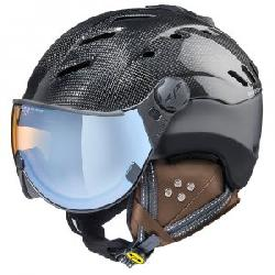 CP Camurai Carbon Polarized Helmet (Men's)