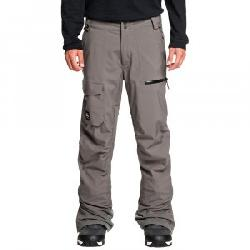 Quiksilver Utility Stretch Shell Snowboard Pant (Men's)