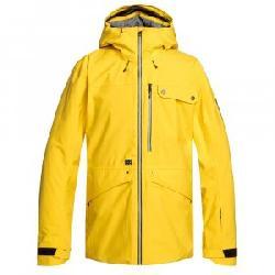 Quiksilver Snowspindye Insulated Snowboard Jacket (Men's)