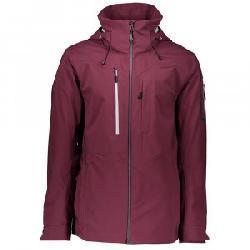 Obermeyer Foraker Shell Ski Jacket (Men's)