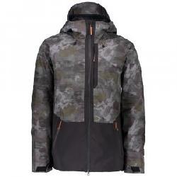 Obermeyer Chandler Shell Ski Jacket (Men's)