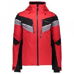 Obermeyer Chroma Insulated Ski Jacket (Men's)