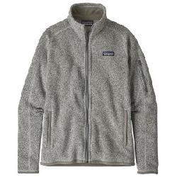 Patagonia Better Sweater Fleece Jacket (Women's)