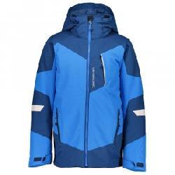 Obermeyer Fleet Insulated Ski Jacket (Boys')