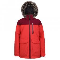 Boulder Gear Hemlock Insulated Ski Jacket (Girls')
