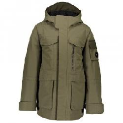 Obermeyer Colt Insulated Ski Jacket (Boys')