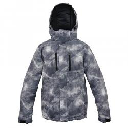 Pulse Crater Insulated Snowboard Jacket (Men's)