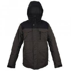 Pulse Traverse Insulated Snowboard Jacket (Men's)