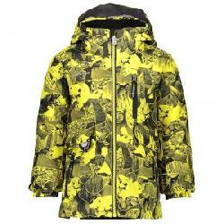Obermeyer Nebula Insulated Ski Jacket (Little Boys')