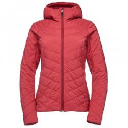 Black Diamond First Light Stretch Insulated Hoody Jacket (Women's)