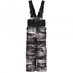 Obermeyer Warp Insulated Ski Pant (Little Boys')